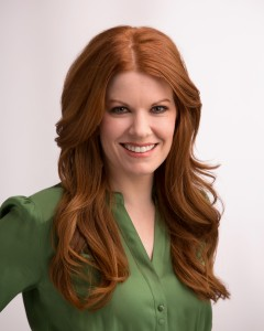 Tiffany Peterson